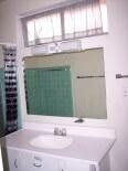 Palm Springs Stephan finishes his retro bathroom renovation