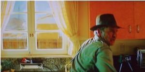 Dishmaster faucet in Indiana Jones movie