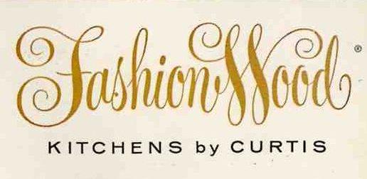1959 fashionwood cabinets by curtis