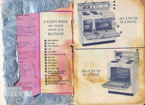 elizabeths-1967-ge-range-user-manual
