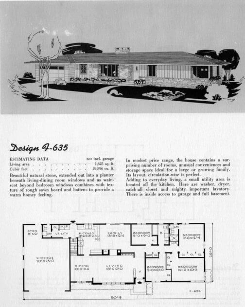 The best 50s ranch house design so far - a Retro Renovation ... Rambler House Designs Two Garages on standard house designs, 2 story house designs, colonial house designs, sugar house designs, smart house designs, contemporary house designs, acadian house designs, star house designs, spirit house designs, 3 story house designs, ford house designs, cape cod house designs, maxwell house designs, ranch house designs, international house designs, tri-level house designs, austin house designs, american house designs,