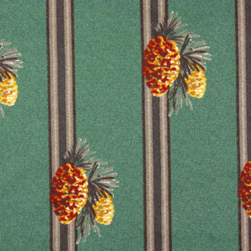 knotty pine cabin wallpaper