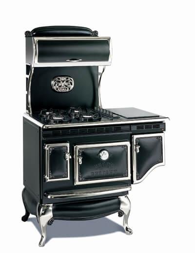 elmira stove works retro range