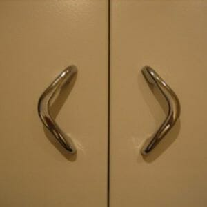 Merveilleux Where To Find Cabinet Pulls For Vintage Steel Kitchen Cabinets