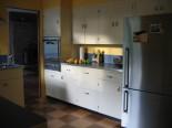Jane's 1956 retro renovation kitchen