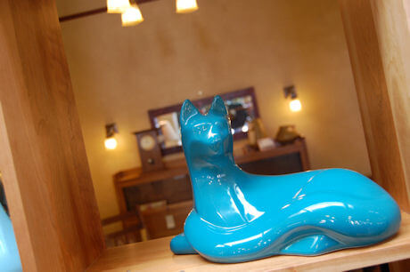 blue-cat-at-the-rejuvenation-store-portland