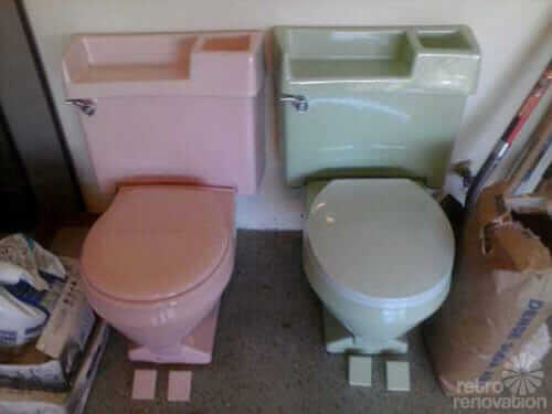 Toilets Archives Retro Renovation