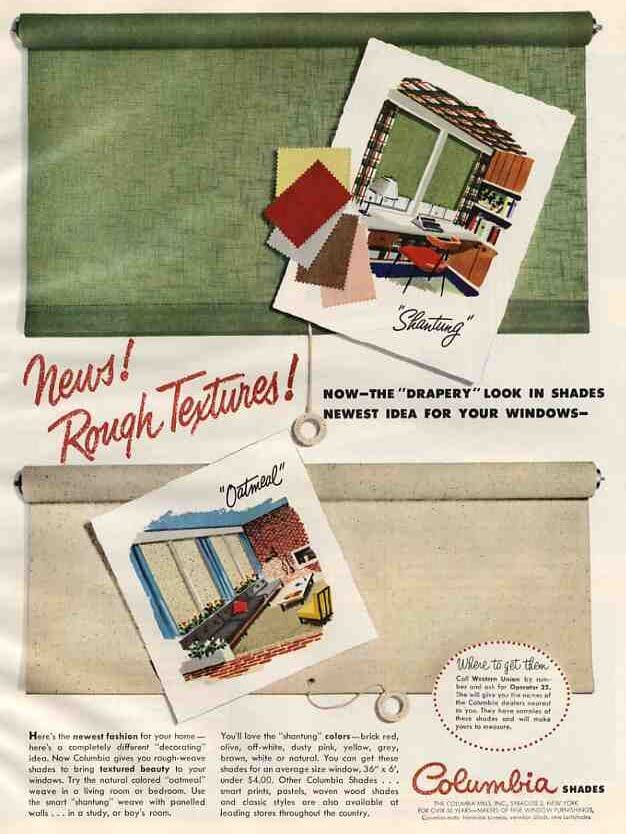 1952-vintage-columbia-roller-shades