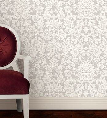 authentic vintage wallpaper reproductions