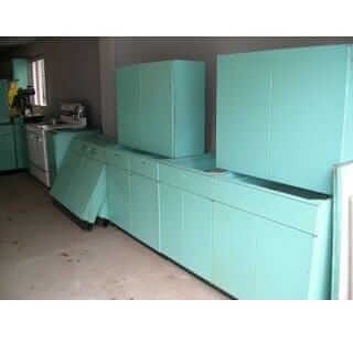 How Much Are My Metal Kitchen Cabinets Worth