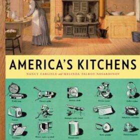 america's kitchen book cover