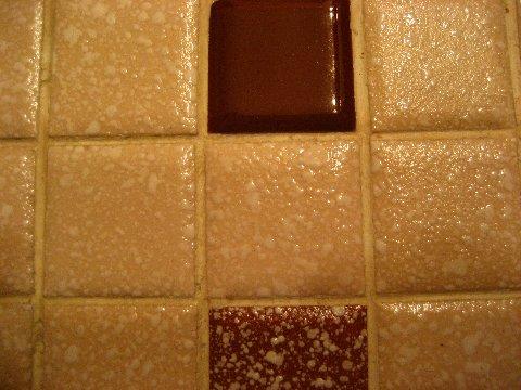 vintage mosaic tile