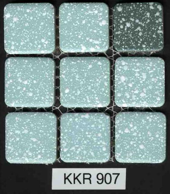 splatter-mosaic-green