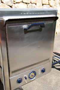 Vintage Thermador Oven