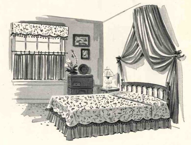 mid-century-bedroom-window-treatments