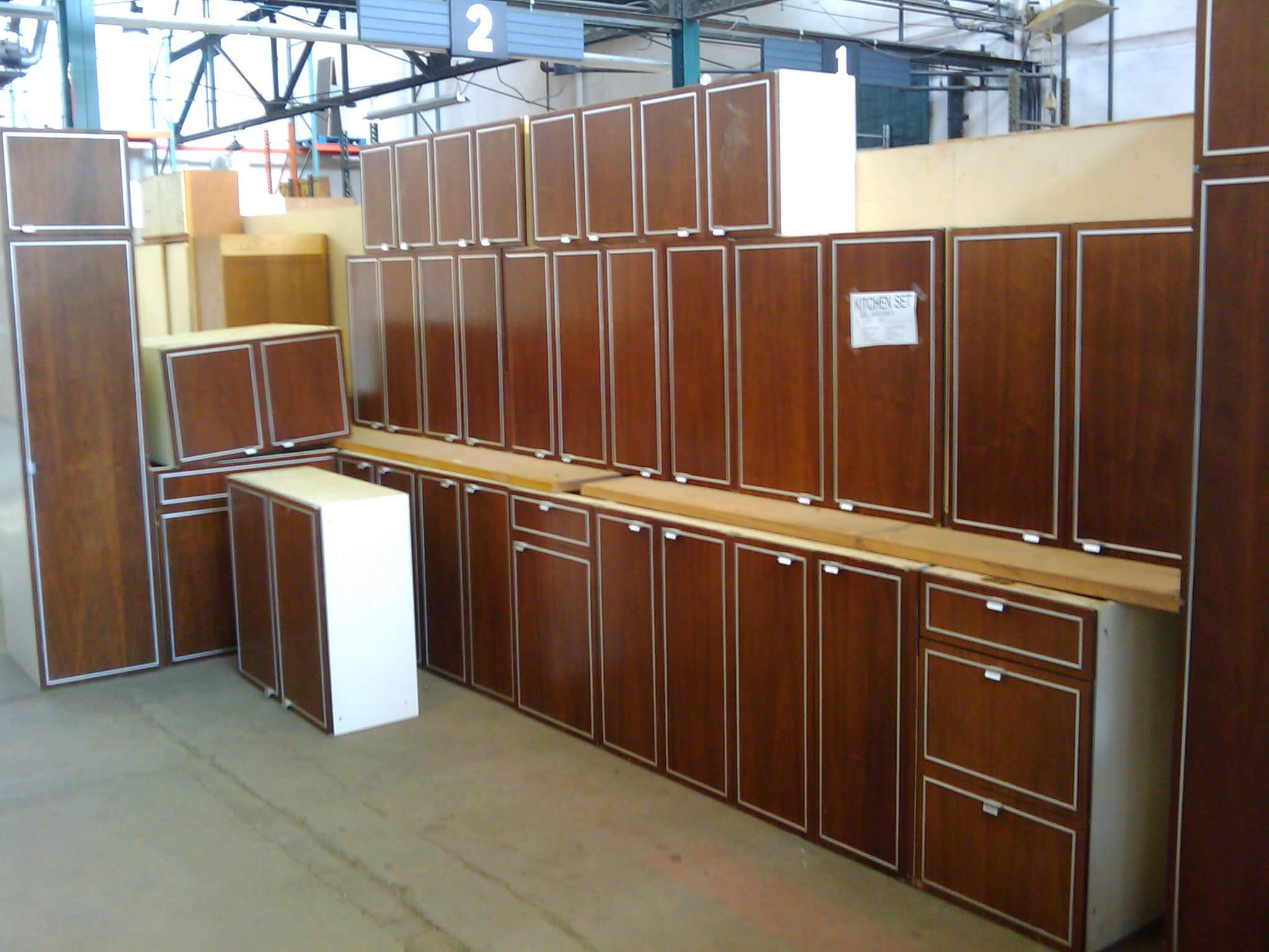 Fabulous St. Charles metal kitchen cabinets for sale in Pittsburgh ...