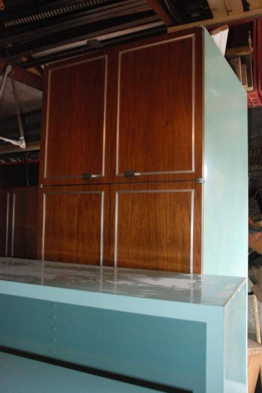 St Charles Wood Kitchen Cabinets