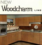 Youngstown Kitchens Woodcharm line