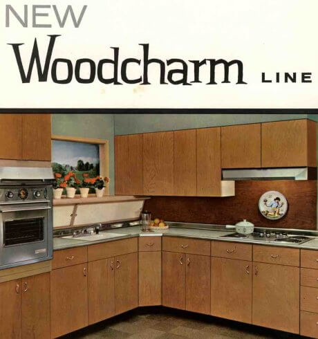 youngstown woodcharm cabinets