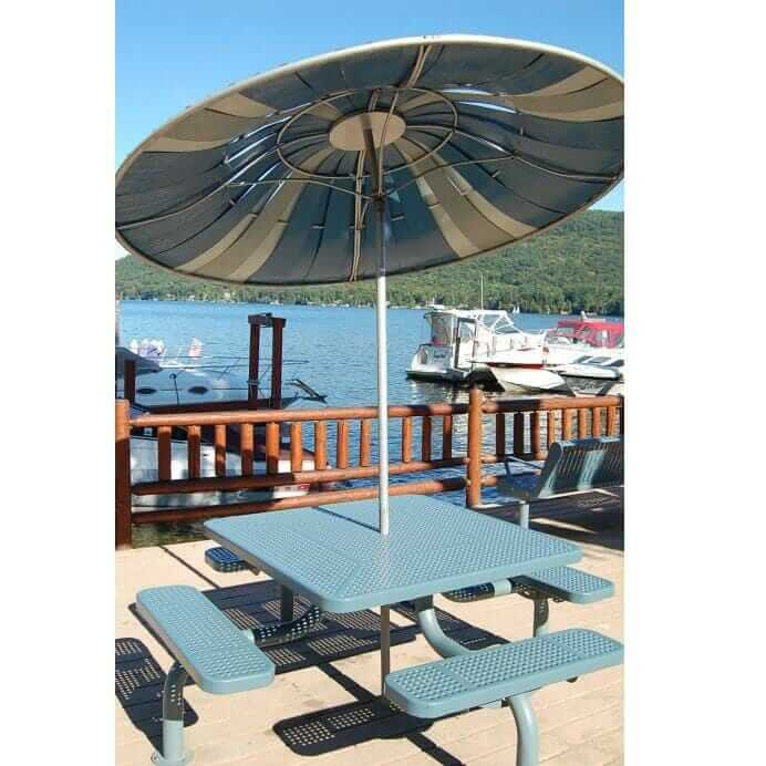 Sundrella Aluminum Patio Umbrellas