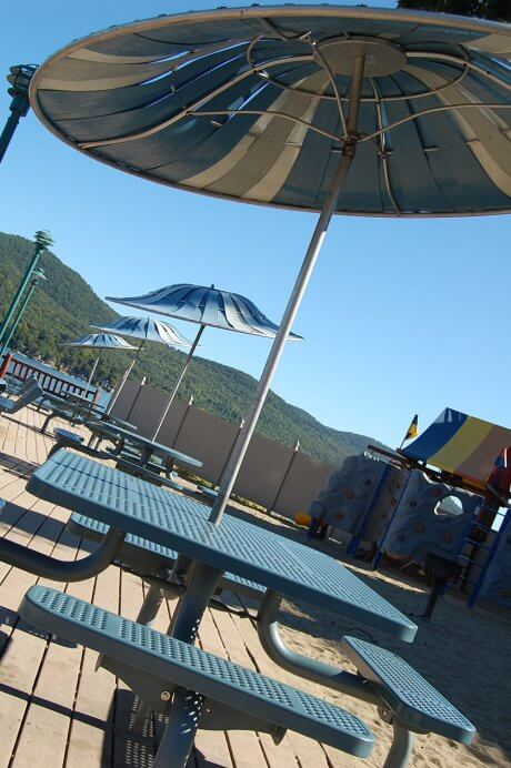 Sundrella Aluminum Patio Umbrellas In Production Since