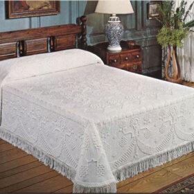 bates martha bedspread