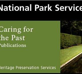national park service preservation briefs