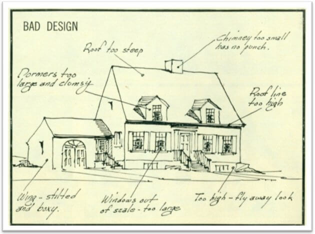 Royal Barry Wills Floor Plans The Royal Barry Wills Cape