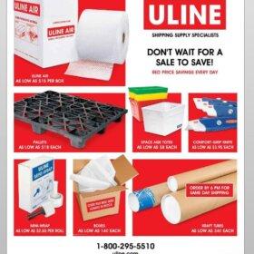 u line catalog