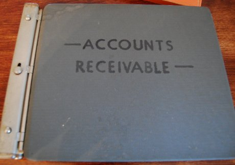 vintage-accounts-receivable-binder
