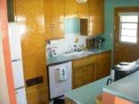 Bronwyn and Greg's retro renovation kitchen