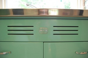 Painted Mdf Kitchen Cabinets Another Great Choice For A