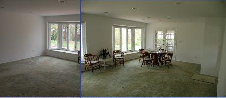 Rebecca and Keith's 1961 split level house - Retro Renovation