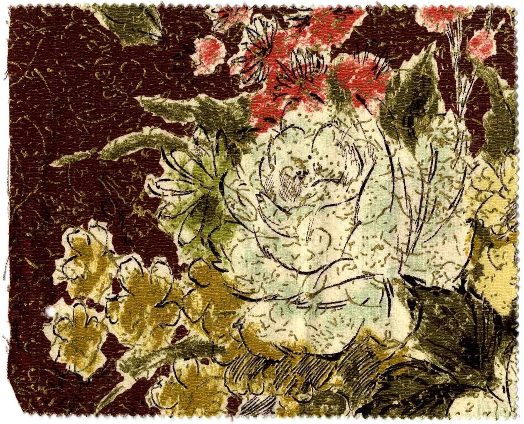 waverly-vintage-rhino-cloth-spring-frolic-peat-moss