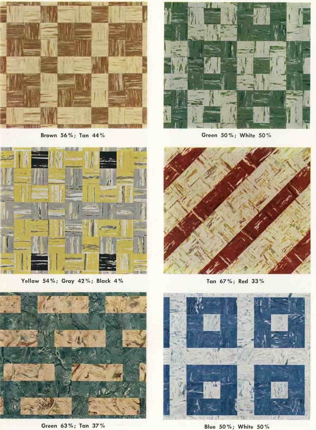 Vintage bathroom tile ideas 2017 2018 best cars reviews for Linoleum flooring designs