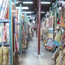 shopping at osgoods fabrics
