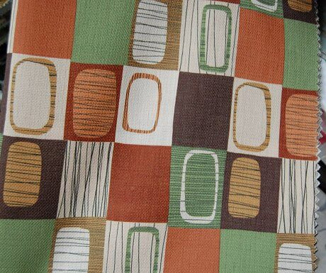 Shopping At Osgood Textiles For Drapery And Upholstery Fabric