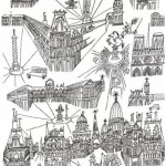 schumacher-views-of-paris-wallpaper