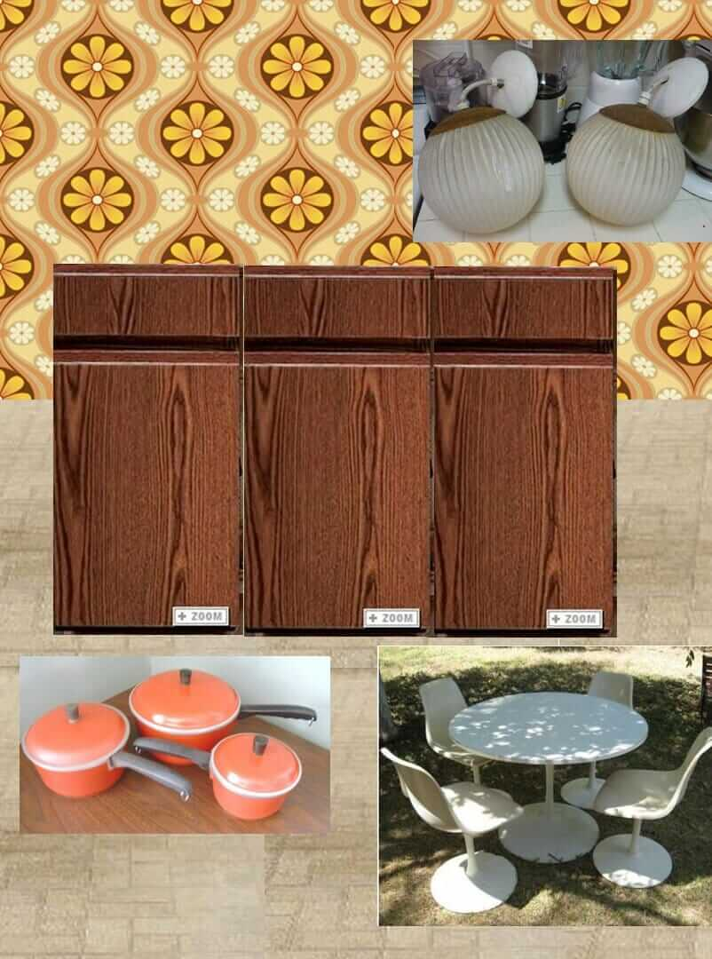 kitchen cabinet 60 kitchen cabinets for a late 60s to 70s kitchen retro 18195