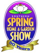 see me at the souther spring home and garden show in charlotte march 4-5