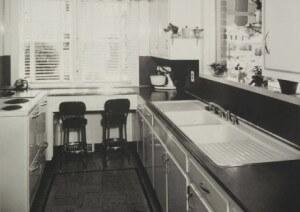 double drainboard sink vintage