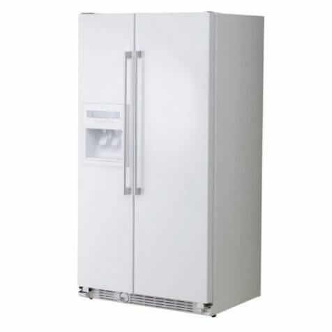counter depth refrigerator freezer from ikea retro. Black Bedroom Furniture Sets. Home Design Ideas