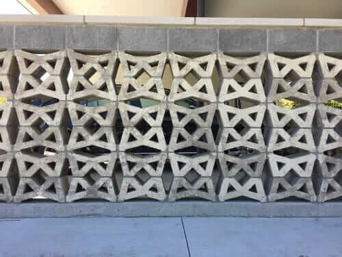 breeze blocks where to buy