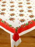 1950s tablecloths from Vermont Country Store