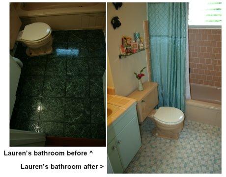 Bathroom Remodel Design Tool
