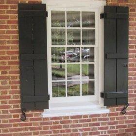 how to choose window shutters