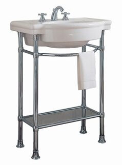 American Standard 1920 1930s Bathrooms Sinks Retro