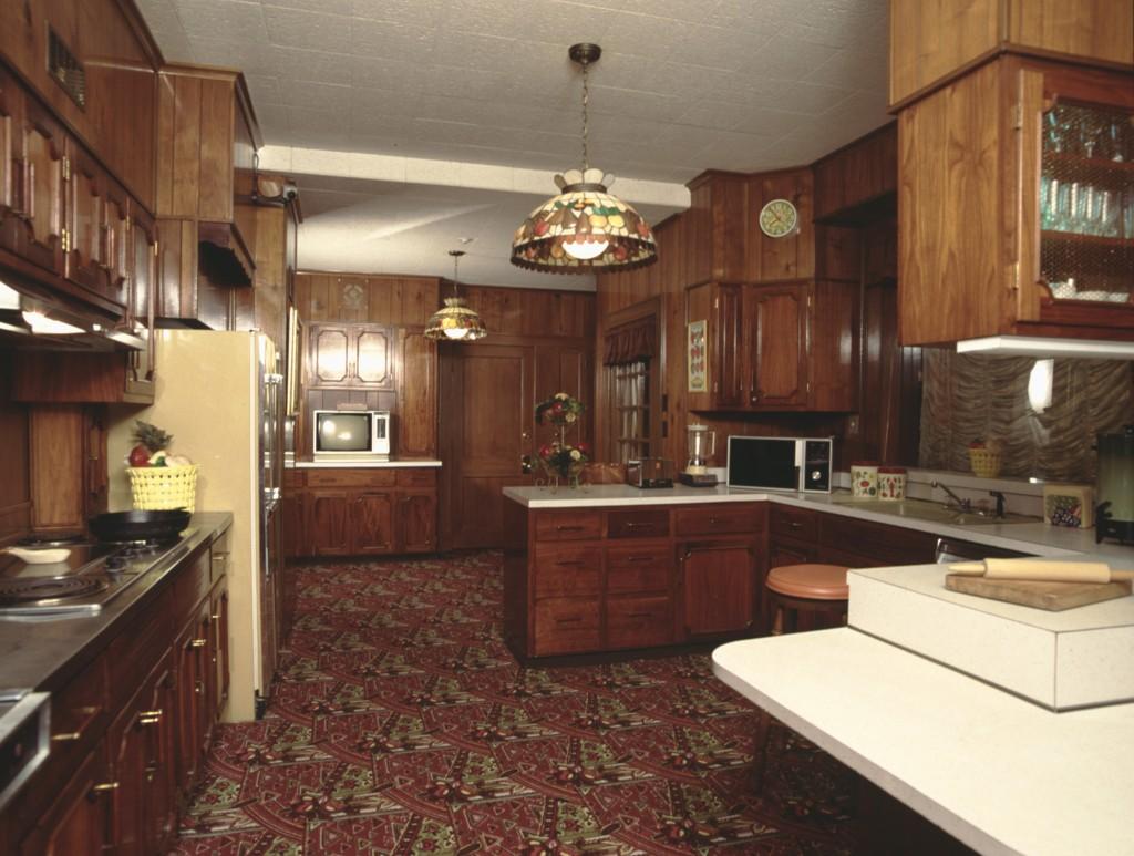 Graceland Mid Century Homes Open To The Public Retro Renovation