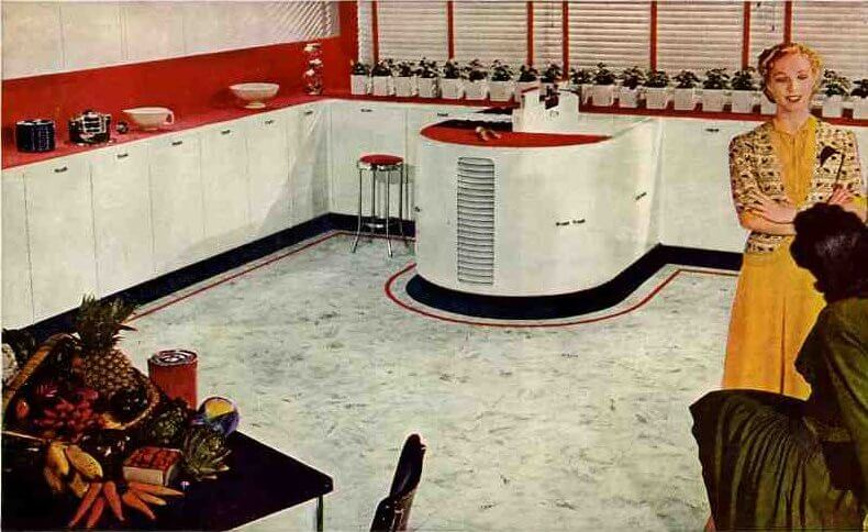 red-and-white-kitchen-1940s