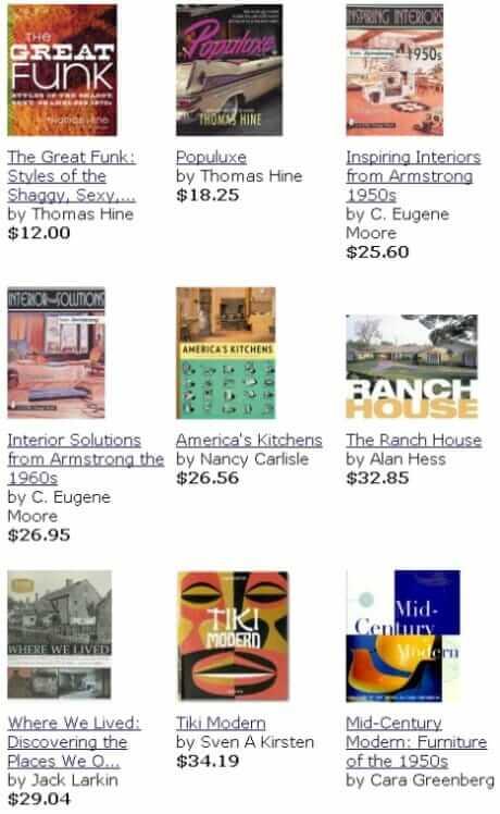 favorite renovation books